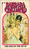 The Kiss of the Devil, Barbara Cartland, 0515059579