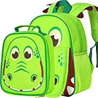 Toddler Backpack for Boys and Girls - Kids Preschool Kindergarten Bag