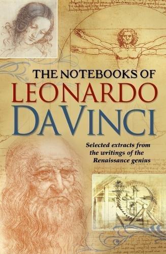 Read Online The Notebooks of Leonardo da Vinci ebook
