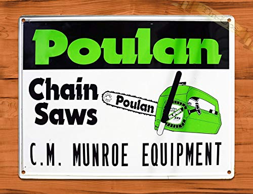 Chainsaw Vintage - Buyitmarketplace com