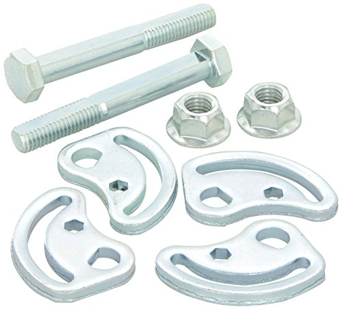 Bolt Bushing - Moog K100026 Cam Bolt Kit