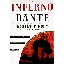 The Inferno of Dante: A New Verse Translation, Bilingual Edition (Italian Edition)