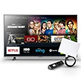 Element 55-Inch Fire TV Edition TV with AmazonBasics Digital Antenna