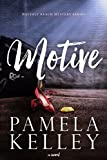 Kindle Store : MOTIVE (Waverly Beach Mystery Series Book 2)
