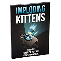 by Exploding Kittens LLC(942)Buy new: $14.99