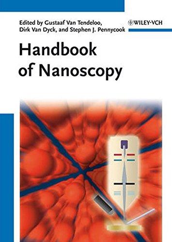 Handbook of Nanoscopy, 2 Volume Set