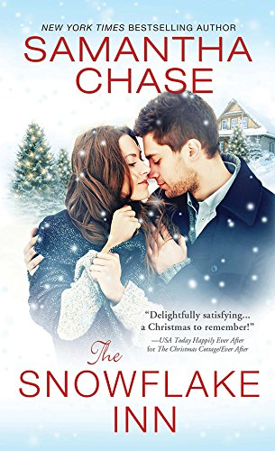 Book: The Snowflake Inn by Samantha Chase