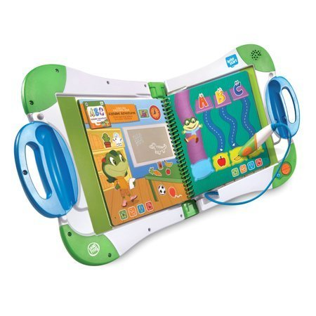 LeapFrog LeapStart, Leapfrog LeapReader Reading and Writing System, Leapfrog LeapReader Learn to Read Volume 2, Leapfrog LeapReader Books, Leapfrog Pen, Reading Kit, Learning Kit by LeapFrog LeapStart (Image #5)