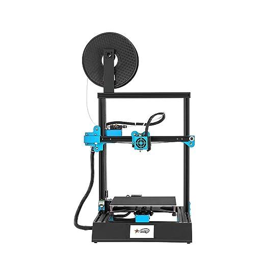 KKmoon - Impresora 3D de alta precisión con pantalla táctil ...