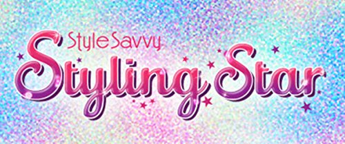Style Savvy: Styling Star - 3DS [Digital - Style Styles