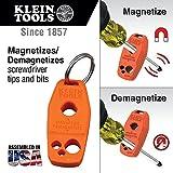 Klein Tools MAG2 Demagnetizer / Magnetizer for