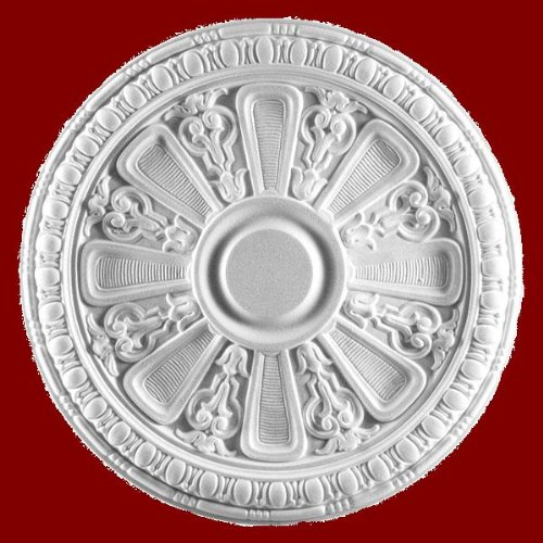 Original and elegant way of Polystyrene Decorative Rosette for Ceilings, Allows the rifintura of any environment. Indicated for valorizzare Further Indoor Environments and give Pleasant and Special Styles of Design. Important COMPLE Bovelacci