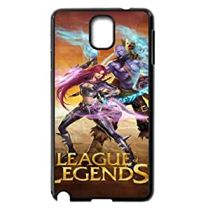 League Of Legends For Samsung Galaxy Note3 N9000 Csae phone Case QY507793