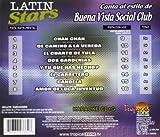 Karaoke: Buena Vista Social Club - Latin Stars