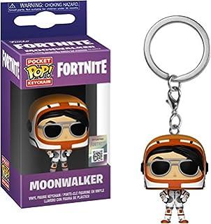 Amazon com: Funko POP! Keychain: Fortnite - Rex: Toys & Games