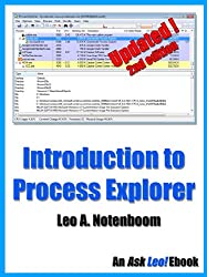 Introduction to Process Explorer