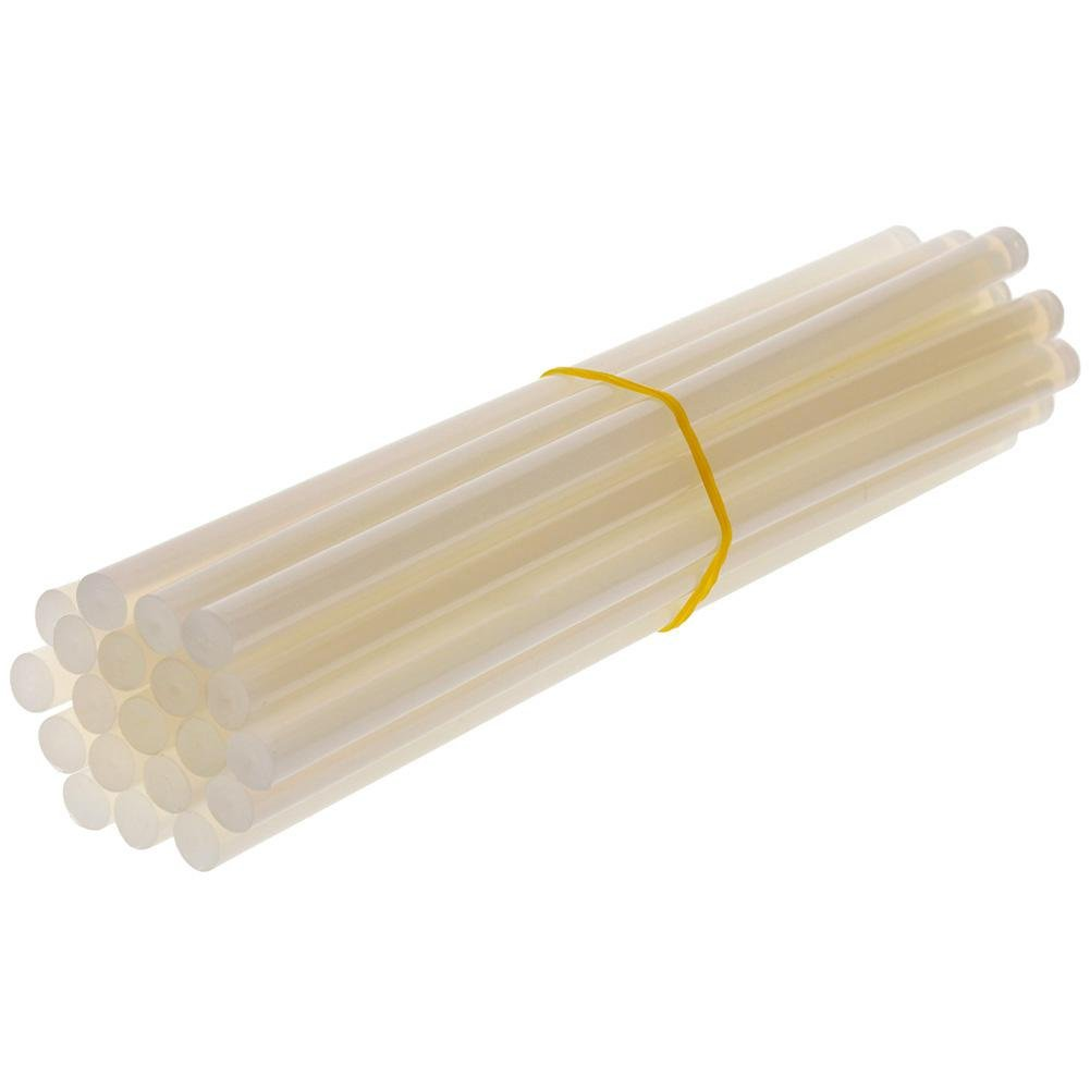 RUNGAO Translucence Hot Melt bâton de colle pour pistolet à colle électrique Purpose adhésif 7x 200mm