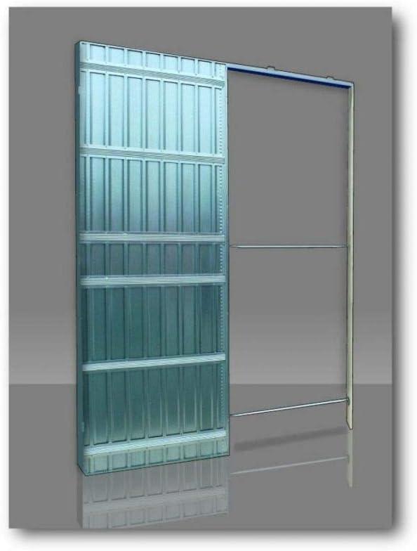 MISURA: 80x210 cm: Amazon.es: Bricolaje y herramientas