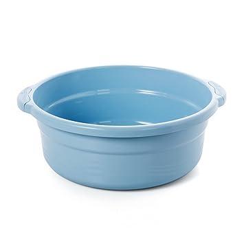 Amazon.com: Thick plastic wash basin home large wash basin washing ...