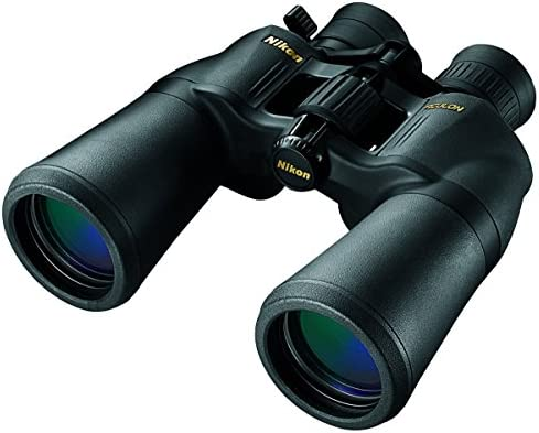 Levenhuk Sherman PRO 8×32 Binoculars with Fully Multi-Coated Optics and Unique 5-Element Eyepieces Design