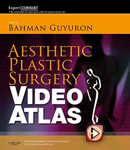 Aesthetic Plastic Surgery Video Atlas E Book (Botulinum Toxin Type A Botox)