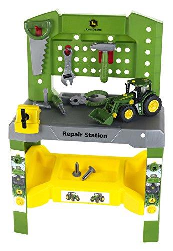 Theo Klein John Deere Repair - Repair Farm