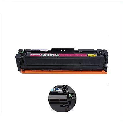 Para HP M181fw cartucho de tóner 180nw impresora láser color ...
