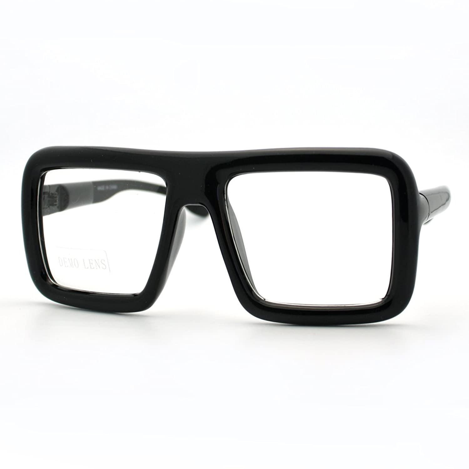 Fancy Clear Plastic Glasses Frames Embellishment - Picture Frame ...