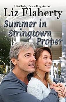 Summer in Stringtown Proper by [Flaherty, Liz]