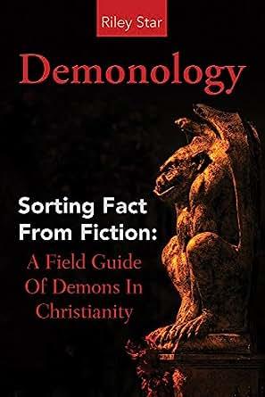Demonology List Demons