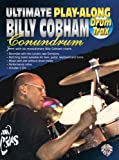 Ultimate Play-Along Drum Trax, Billy Cobham, 075799556X