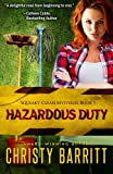 Hazardous Duty (Squeaky Clean Mysteries)