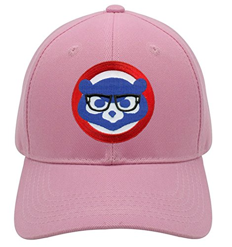 e1b57668d639d good chicago cubs cooperstown 1984 two tone clean up adjustable cap 8ba99  b16ab  official store chicago cubs pink hat 11347 bc875