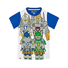 Lego Nexo Knights Boys Nexo Knights T-Shirt