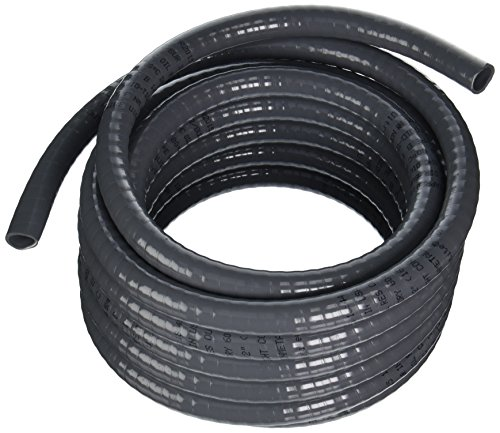 Southwire 55094221 25-Feet Ultratite-Type NM 1/2-Inch Non-Metallic Liquid Tight Flexible Conduit, Gray
