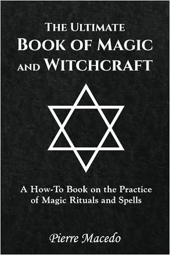 magic (supernatural)