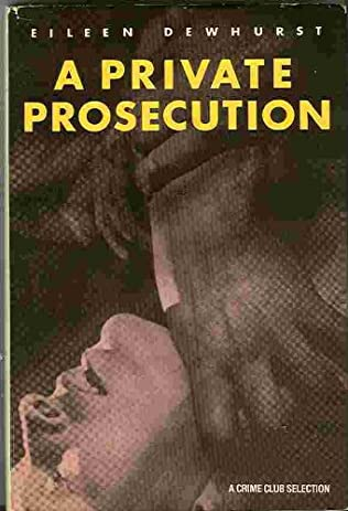 book cover of A Private Prosecution