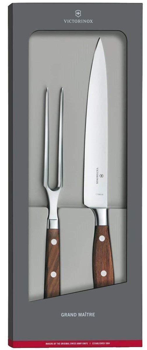 Compra Victorinox Swiss Classic Gemüsemesser-Set mit Schäler ...