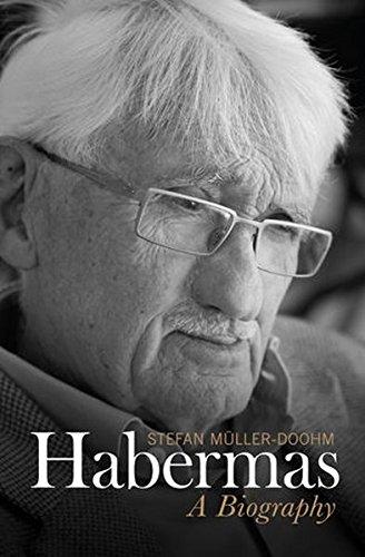 Habermas: A Biography