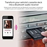 Aluratek Universal Bluetooth Audio Cassette