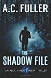 The Shadow File: Volume 4