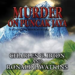 Murder on Puncak Jaya