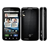 Image of Motorola Atrix 4G MB861 Unlocked GSM Phone with Android 2.2 OS, Dual Core, 5MP Camera, GPS, Wi-Fi and Bluetooth - Black