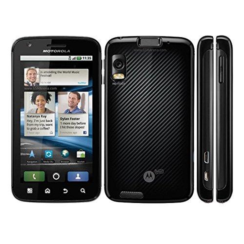 amazon com motorola atrix 4g mb861 unlocked gsm phone with android rh amazon com Motorola Atrix 4G Motorola Atrix 4G