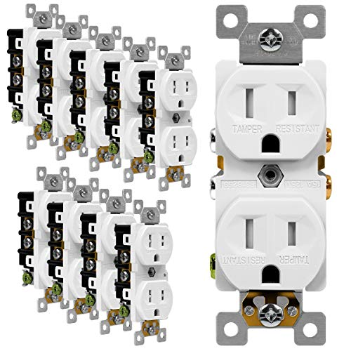 electrical wall socket - 1
