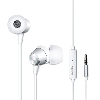 fc05980f31a Oppo A71 Mobile Compatible Earphone Best Sound Earphone: Amazon.in:  Electronics