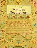 Antique Needlework, Lanto Synge, 0713721286