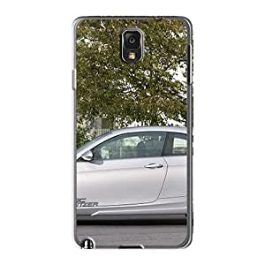 Hot Design Premium OnY4264FpgR Tpu Cases Covers Galaxy Note3 Protection Cases(white Ac Schnitzer Bmw E92 3 Series Coupe Side) by lolosakes