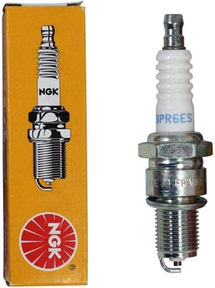 Ngk Bpr6es 7822 Spark Plug Auto