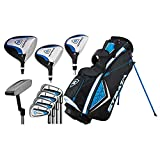 Callaway Men's Strata Complete Golf